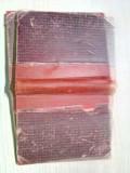 MANUAL DE TRASAREA CURBELOR - D. A. Sburian (autograf) - 1951, 378 p.; 2100 ex.