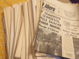 Lot 50 ziare Scanteia 1982
