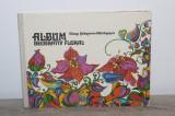 Cumpara ieftin ALBUM DECORATIV FLORAL de ELENA STANESCU-BATRANESCU 1981