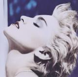 Madonna - True Blue (LP - Franta - VG), VINIL, electrecord
