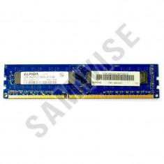 Memorie 2GB Elpida DDR3 1333MHz PC3-10600U-09.10.B0
