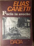 FACLA IN URECHE-ELIAS CANETTI