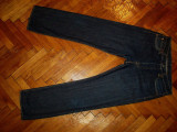 Blugi Levis 501-Marimea W33xL32 (talie-86cm,lungime-106cm)