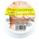 Crema intima si corporala cu feromoni (crestere libidou) Saninex 150ml