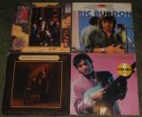 vinil Duran Duran 35 lei,Jan Akkerman 45 lei,Ry Cooder 35,Eric Burdon(Animals)20