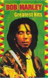 Vand caseta audio Bob Marley - Greatest Hits, originala, Casete audio