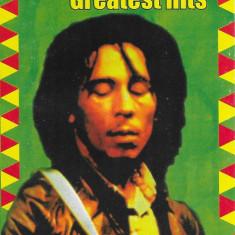 Vand caseta audio Bob Marley - Greatest Hits, originala