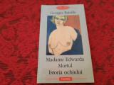 GEORGES BATAILLE--- MADAME EDWARDA/MORTU-ISTORIA OCHIULUI-RF17/2