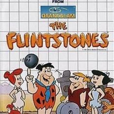 Joc SEGA Master System The Flintstones