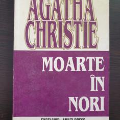 MOARTE IN NORI - Agatha Christie