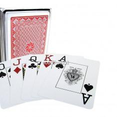 Carti de joc plastifiate