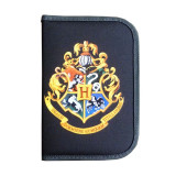 Penar neechipat 1 fermoar 2 extensii Pigna Harry Potter negru HPPE1801-3, Baiat