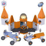 Circuit Explorer™ - Statia spatiala Deluxe PlayLearn Toys, Educational Insights