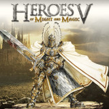 Heroes of Might & Magic V SO, Role playing, 16+, Single player, Ubisoft
