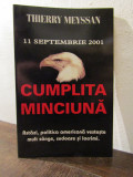 THIERRY MEYSSAN - 11 SEPTEMBRIE 2001 : CUMPLITA MINCIUNA , 2003