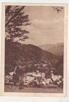 bnk cp Valea Teleajenului - Vedere - uzata foto