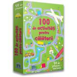 Editura DPH, 100 de activitati pentru calatorii