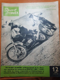 sport si tehnica decembrie 1969-articol dacia 1300,aeromodelism,carting