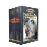 SuperErou S'Cool. Romane grafice. Benzi desenate 10 volume, editie integrala