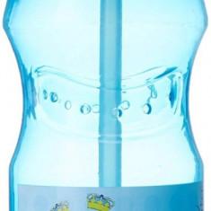 Nuvita Cana anticurgere cu pai 18+ albastru - 1457