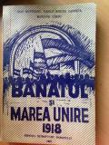 Banatul si Marea Unire 1918-Ioan Muntean/Vasile M.Zaberca/Mariana Sarbu