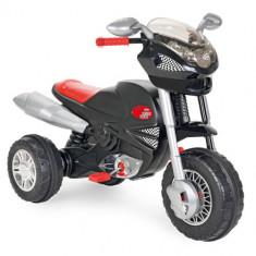 Motocicleta cu Pedale si Lant Desert Eagle