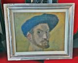Pictura Tablou Viorel Marginean - autoportret