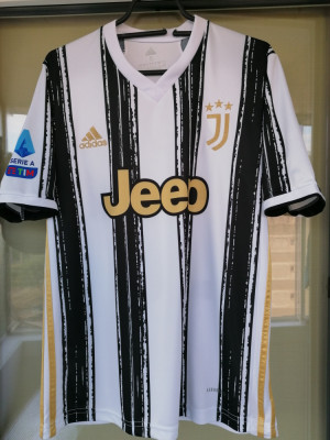 Tricou Juventus adulti foto