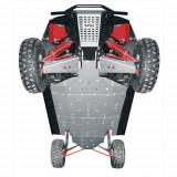 Scut Protectie Aluminiu Polaris RZR 4 900 XP Fara Brate