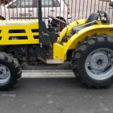 Tractor Pasquali Ares Goldoni Carraro