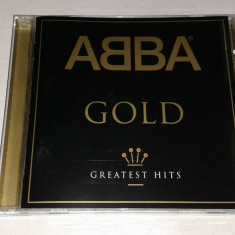 ABBA - Gold Greatest Hits CD (1999)