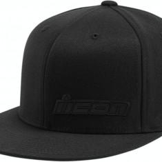 Sapca Icon Fused culoarea Negru marime S/M Cod Produs: MX_NEW 25011874PE