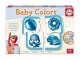 Cumpara ieftin Puzzle Educa Colors baby