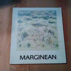 VIOREL MARGINEAN - Pictura * Grafica - Oficiu de Expozitii, 1983, Album