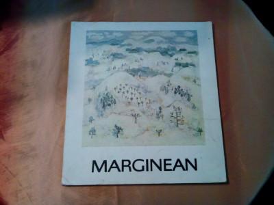 VIOREL MARGINEAN - Pictura * Grafica - Oficiu de Expozitii, 1983, Album foto