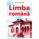 Limba romana. Gramatica clasele V-VIII