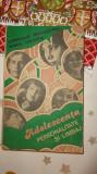 Adolescenta - personalitate si limbaj 293pagini - Ursula Schiopu , Emil Verza