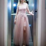 Rochie de ocazie mărime S, 36, Roz
