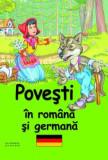 Cumpara ieftin Povesti in romana si germana/***, flamingo