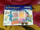 Playbox XL Bead Set joc interactiv copii 600 piese, Disney