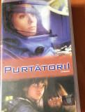 PURTATORII - Film CASETA VIDEO VHS