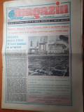 magazin 10 decembrie 1988-articol si foto judetul calarasi