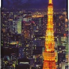 Capac Hard PC Husa Iphone 6 Eiffel Tower
