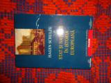 Stat si natiune in istoria europeana -Hagen Schulze 350pagini,an2003