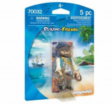 Playmobil Playmo-Friends, Figurina - pirat