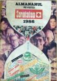 Almanahul revistei Sanatatea 1986