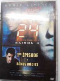 DVD SERIE LIMITEE -25 HEURES CHRONO SAISON 4, Actiune, Altele