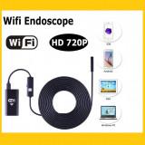 Camera Endoscop wireless, Wi-fi, HD 720P, Waterprof