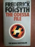 The Odessa file- Frederick Forsyth
