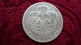5 LEI 1901 ARGNT *****, Argint